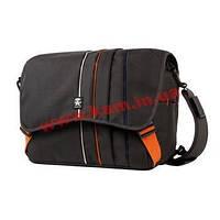Сумка для зеркальной фотокамеры Crumpler Jackpack 9000 grey black / orange (JP9000-005)