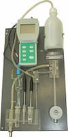 Анализатор натрия pX-150.2 МИ