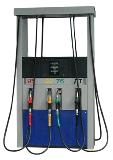 Топливораздаточные колонки портального типа NOVA
