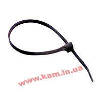 Hyperline Стяжки для кабеля черные с защитой от ультрафиолета, 300x2.5, 100шт (BCT300)