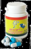 «ФИТОР» со стевией в капсулах против нервного истощения и диабета