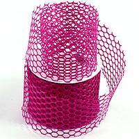 Лента-сетка декоративная 27149 (ширина 6 см,5 м)