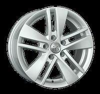 Диски литые, новые на Рено Флюэнс, Меган 3 (Renault  Megane III, Scenic) 5x114.3 R15