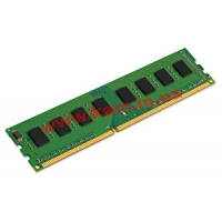 Модуль памяти DDR3 8GB 1600 MHz Kingston (KVR16LN11/8)