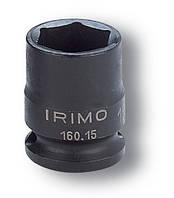 """Головка торцевая магнитная 6-ти гранная IRIMO 1/4"""" 10 мм (158301)"""