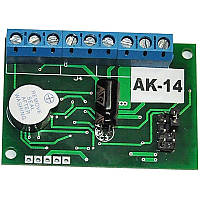 Контроллер Unit AK-14