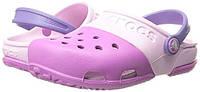 Оригинальные кроксы Crocs Kids - Electro II Clog
