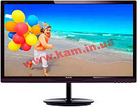 "Монитор PHILIPS 28"" 284E5QHAD/01 16:9 MVA LED 2*HDMI MHL MM Cherry"