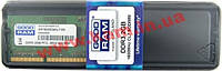 Оперативная память Goodram DDR3 2Gb 1600Mhz (GR1600S364L11/2G)