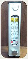 L=127 Указатель уровня жидкости с термометром