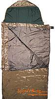 """Спальный мешок-одеяло """"Студент""""  1950*750"""