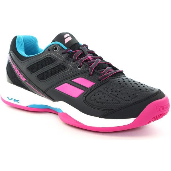 Кроссовки теннисные женские BABOLAT PULSION CLAY W (31S16633/206)