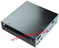 "Конструктив для установки Slim CD-ROM/ Slim DVD-ROM + стандартный FDD в 1x5.25"" посадочное (BR-2U02)"