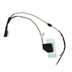 Шлейф матрицы для ноутбука ACER (One: D250), LED, разъем под камеру, микрофон(большой разъем 6мм)