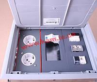 Модуль в люк для фальшполу без пластини (UA-SF88-BOX)