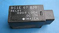Реле замков двери для Mazda 323, 1994 г.в. BC1E67830