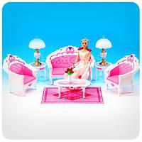 Мебель для кукол «Прихожая»