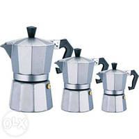 Кофеварка 300 мл  MR1666