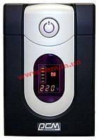 ИБП Powercom IMD-1200AP LCD 720W