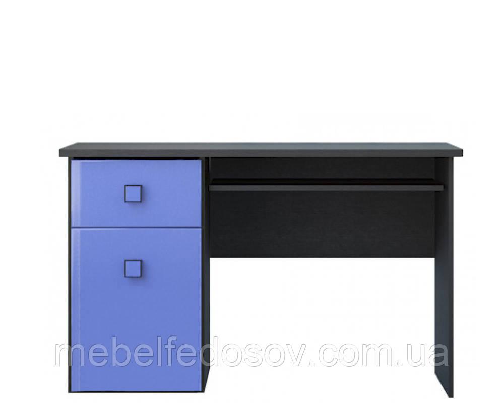 Стол письменный 120Аватар /Avatar  (Гербор /Gerbor) 1200х600х750мм
