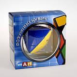 Головоломка Розумний Кубик Мастерморфікс Smart Cube Mastermorphix, фото 4