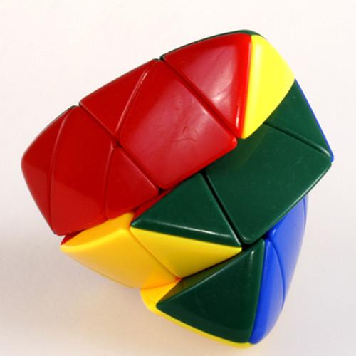 Головоломка Розумний Кубик Мастерморфікс Smart Cube Mastermorphix