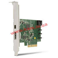 HP Thunderbolt-2 PCIe 1-port I/ O Card (F3F43AA)