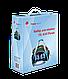 Набор для пикника на 4 персоны Time Eco Picnic в комплекте с изотермической сумкой 10л , фото 4
