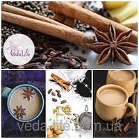 Чай масла - гарантия хорошего дня!