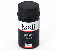 Финишное покрытие Rubber Top Kodi Professional 14 МЛ 100% ОРИГИНАЛ