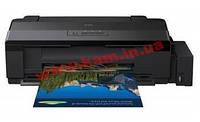 Принтер А3 Epson L1800 Фабрика печати (C11CD82402)