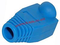 Колпачок для RJ45, синий (KDPG8025-Bl)