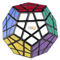 Головоломка Розумний Кубик Мегамінкс (Мегаминкс, Smart Cube Megaminx), фото 1