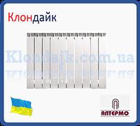 Радиатор биметаллический Алтермо LRB 500х80
