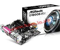 Материнская плата AsRock D1800B-ITX (D1800B-ITX)