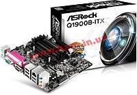 Материнская плата AsRock Q1900B-ITX (Q1900B-ITX)