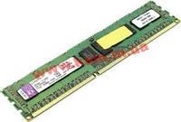 Оперативная память для серверов Kingston DDR3 DIMM ECC Reg 8Gb 1600MHz SR x4 1.35V (KVR16LR11S4/8)