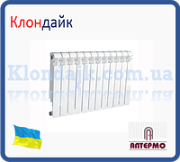 Радиатор биметаллический Алтермо RIO 500х80