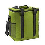 Изотермическая сумка Time Eco TE-334S 35 л, ассорт., фото 2