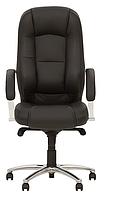 Компьютерное кресло офисное для директора  MODUS steel MPD AL68