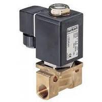 Электромагнитный клапан Burkert 6213