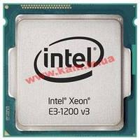 Процессор для сервера 3400/ 8M S1150 BOX E3-1231V3 BX80646E31231V3 IN (BX80646E31231V3)