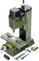 Высокоточный микро фрезерный станок МF 70 PROXXON Micromot (27110)