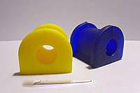 Полиуретановая втулка стабилизатора, задней подвески MITSUBISHI OUTLANDER (CU_), I.D. = 15 мм