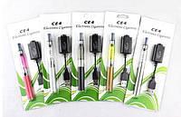 Электронная сигарета EGO CE4 на блистере