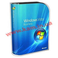 Программное обеспечение Microsoft Windows Vista Business 32-bit English DVD (66J-02326)
