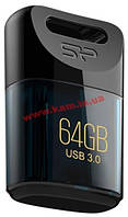 USB накопитель SiliconPower Jewel J06 16Gb (SP016GBUF3J06V1D (SP016GBUF3J06V1D)