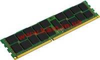 Оперативная память для сервера 16GB 1600MHz DDR3 ECC Reg CL11 DIMM DR x4 1.35V (KVR16LR11D4/16)
