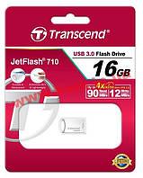 USB накопитель Transcend JetFlash 710 16Gb (TS16GJF710S)
