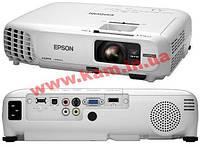 Проектор Epson EB-W28 (WXGA, 3000 lm) V11H654040 (V11H654040)